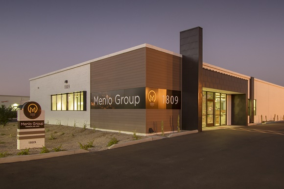 Menlo Group Headquarters