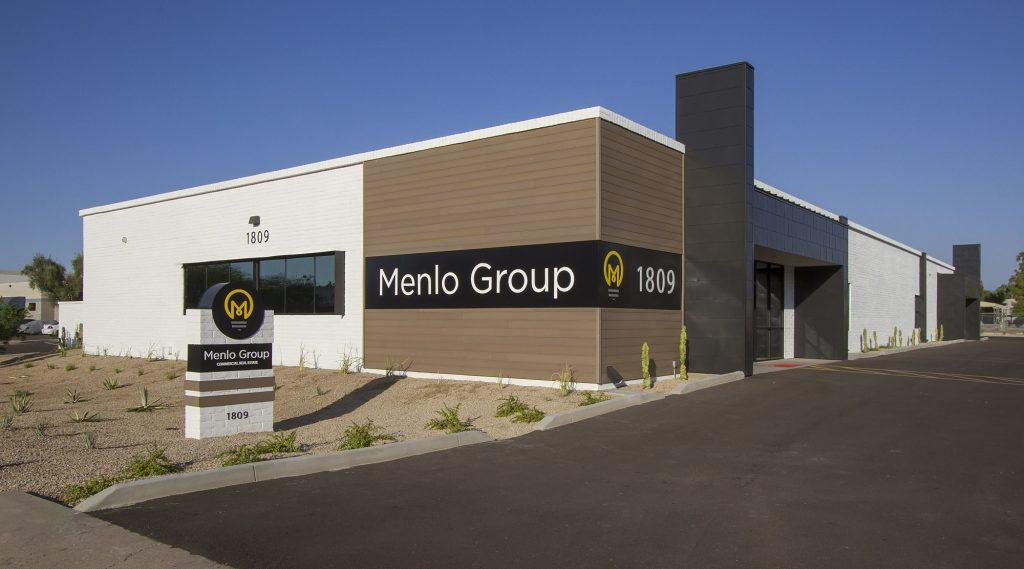 Menlo Group Property Management