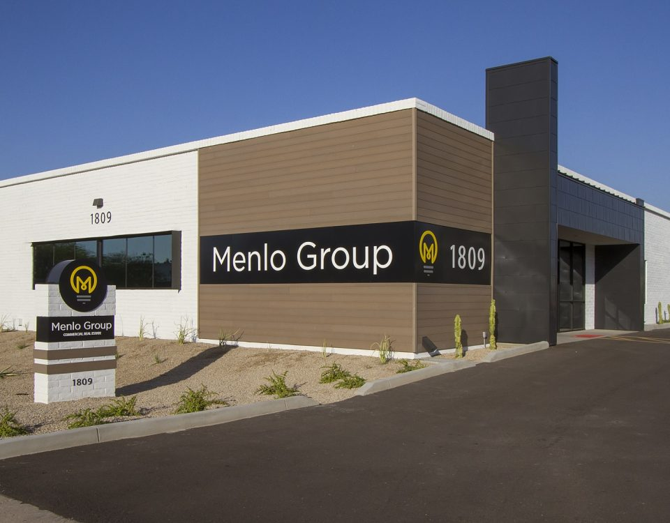 Menlo Group Property Management Company