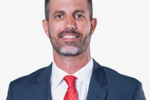 Jared Williams, Director of Capital Markets at Menlo Group CRE