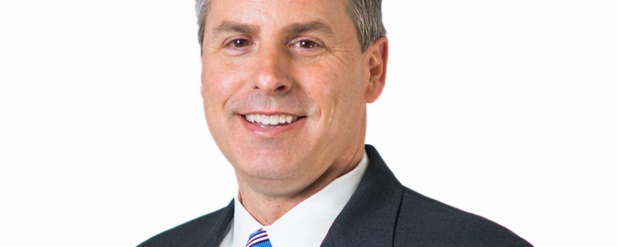 Steve Berghoff, CCIM, of Menlo Group