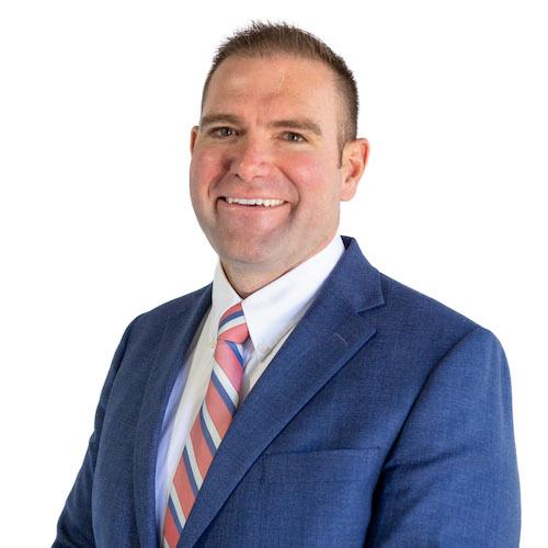 Kody Miller, MBA
